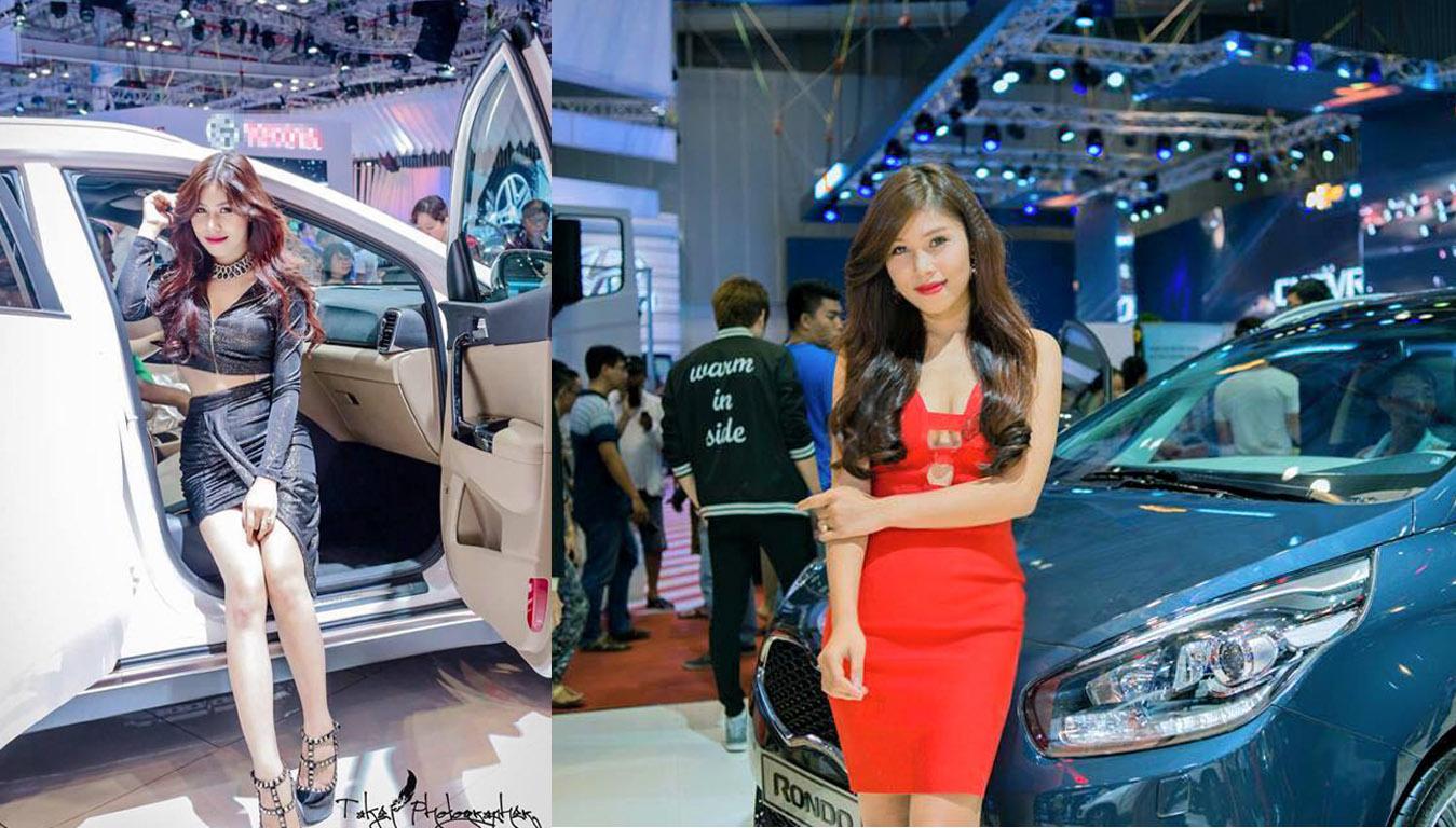 Cung cấp nhân sự người mẫu Hà Trần