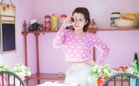 Anna Trần Thu Thảo