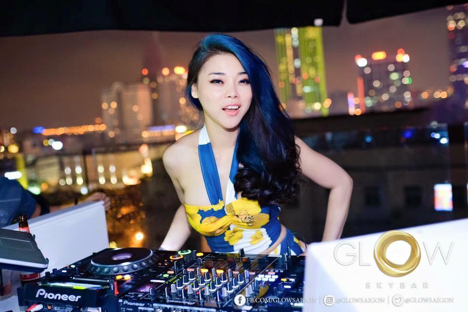 Top 5 nữ DJ Việt xinh đẹp nổi tiếng hiện nay