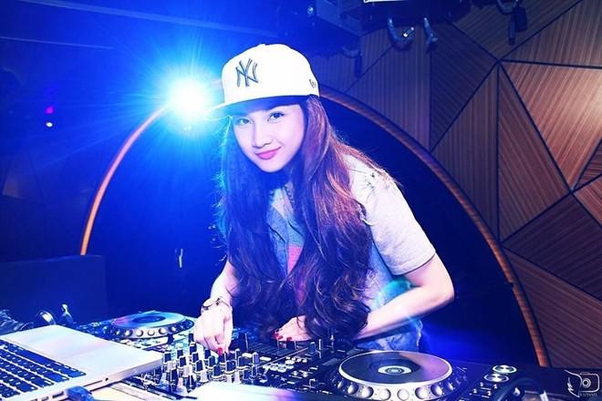 Cung cấp DJ tại TPHCM