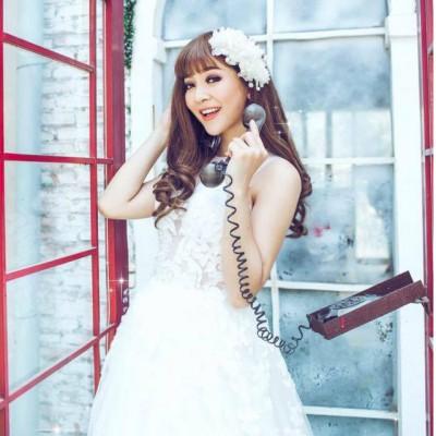 Cung cấp nhân sự người mẫu Thiên Hương