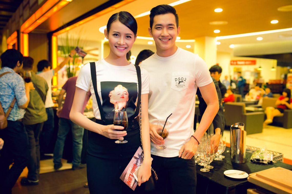 Cung cấp người mẫu dự event sự kiện TPHCM