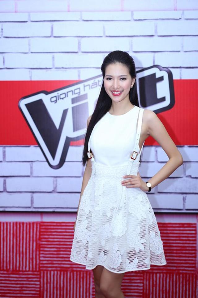 Top 5 nữ MC xinh đẹp và tài năng nhất 2016