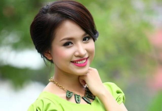 MC Thanh Vân Hugo