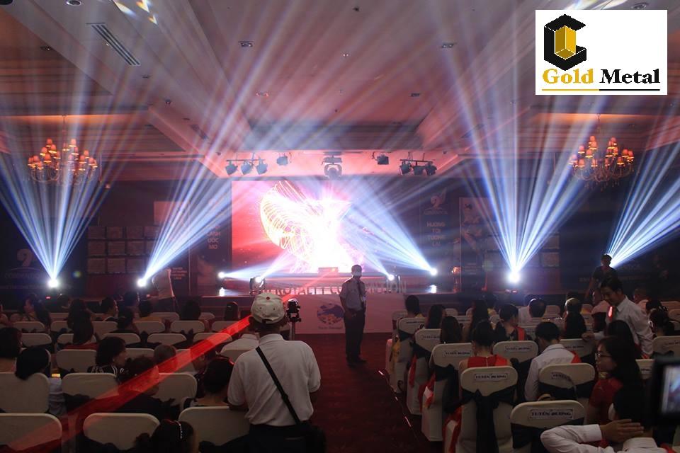 công ty chuyên tổ chức sự kiện