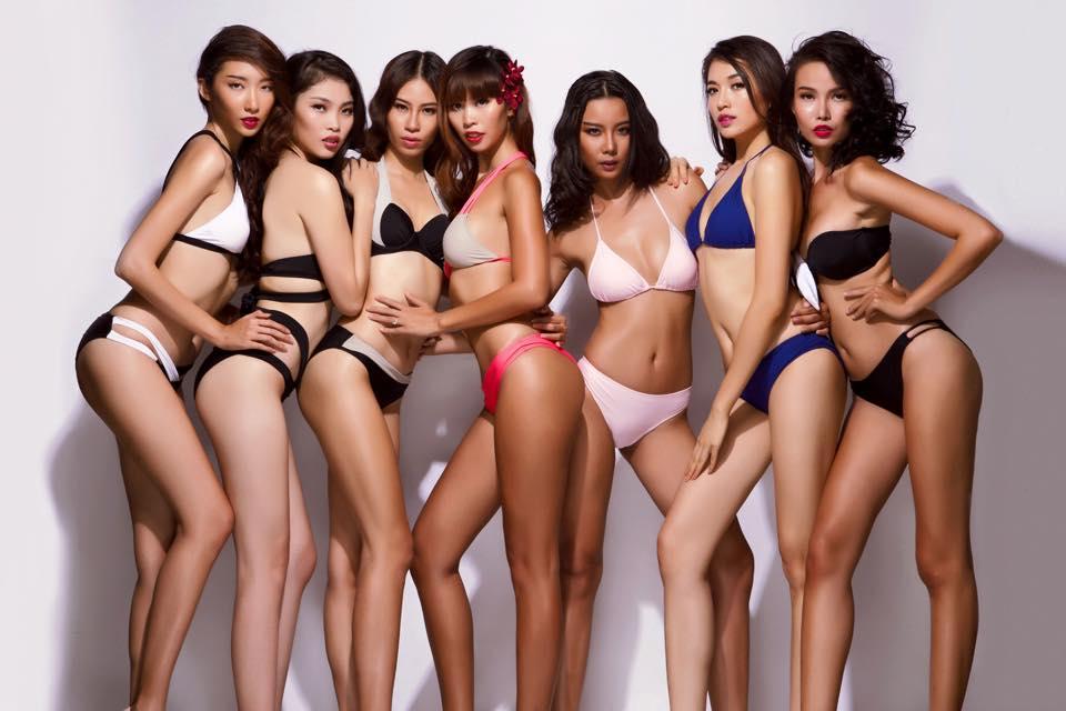 Cho thuê người mẫu quay quảng cáo thương hiệu, TVC