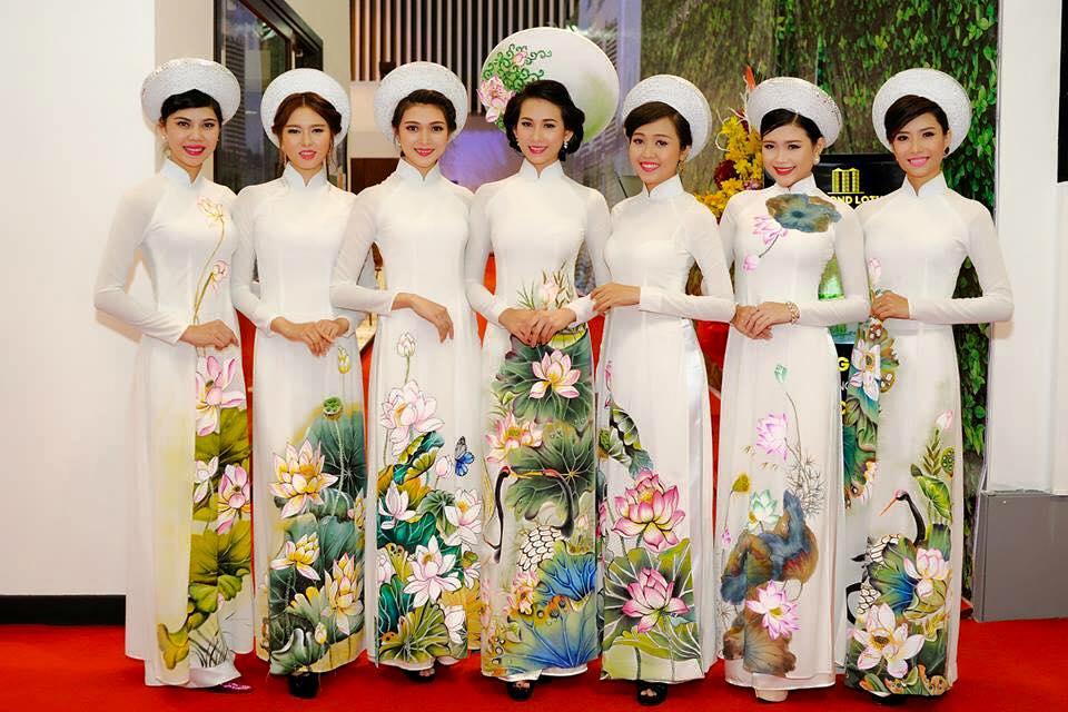 Cung Cấp PG, MC Hội Chợ, Triển Lãm