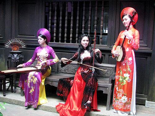 Cung Cấp Cho Thuê Ban Nhạc Hòa Tấu