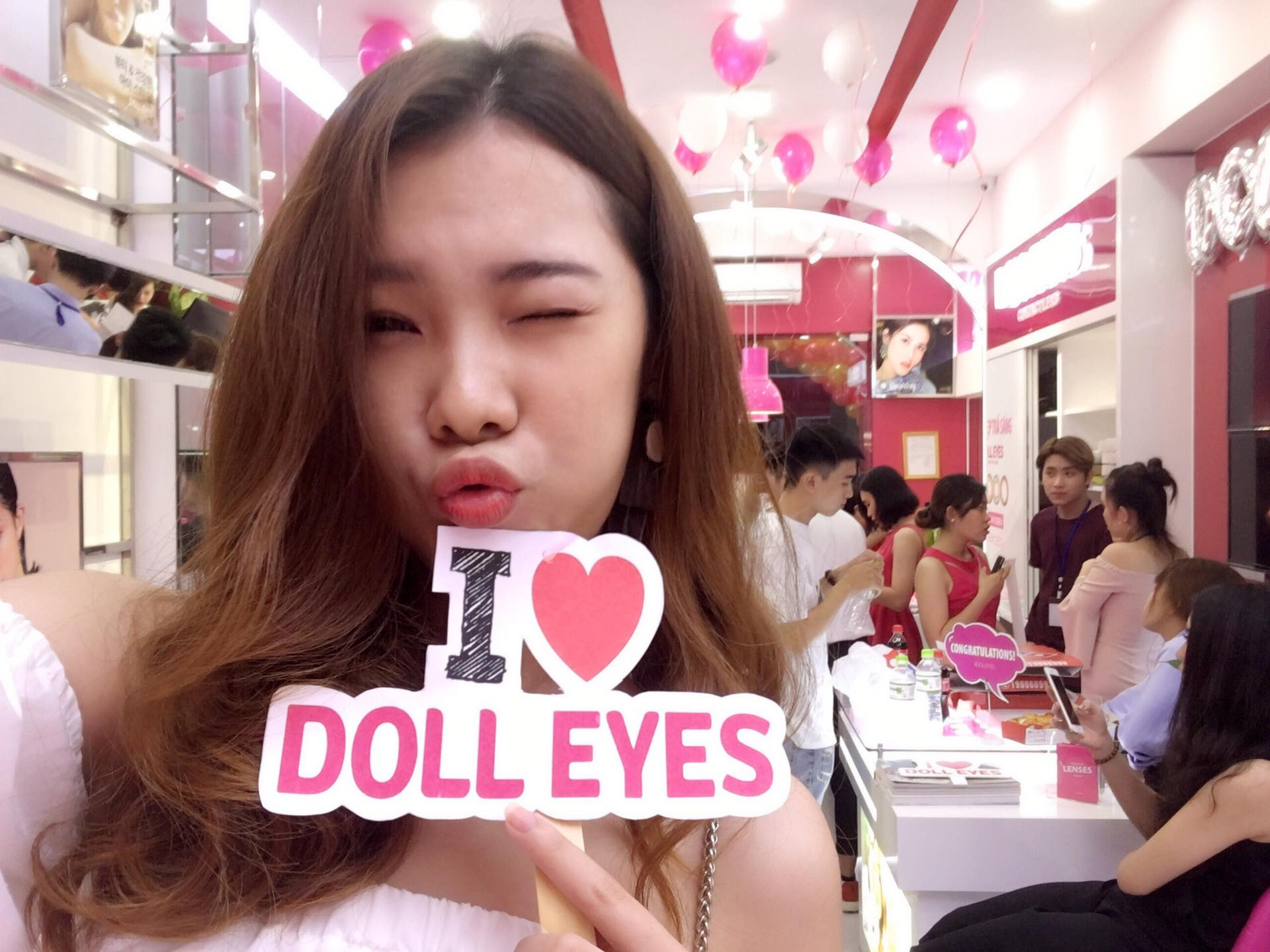 Cung Cấp Kol, influencer, hot face Review FB