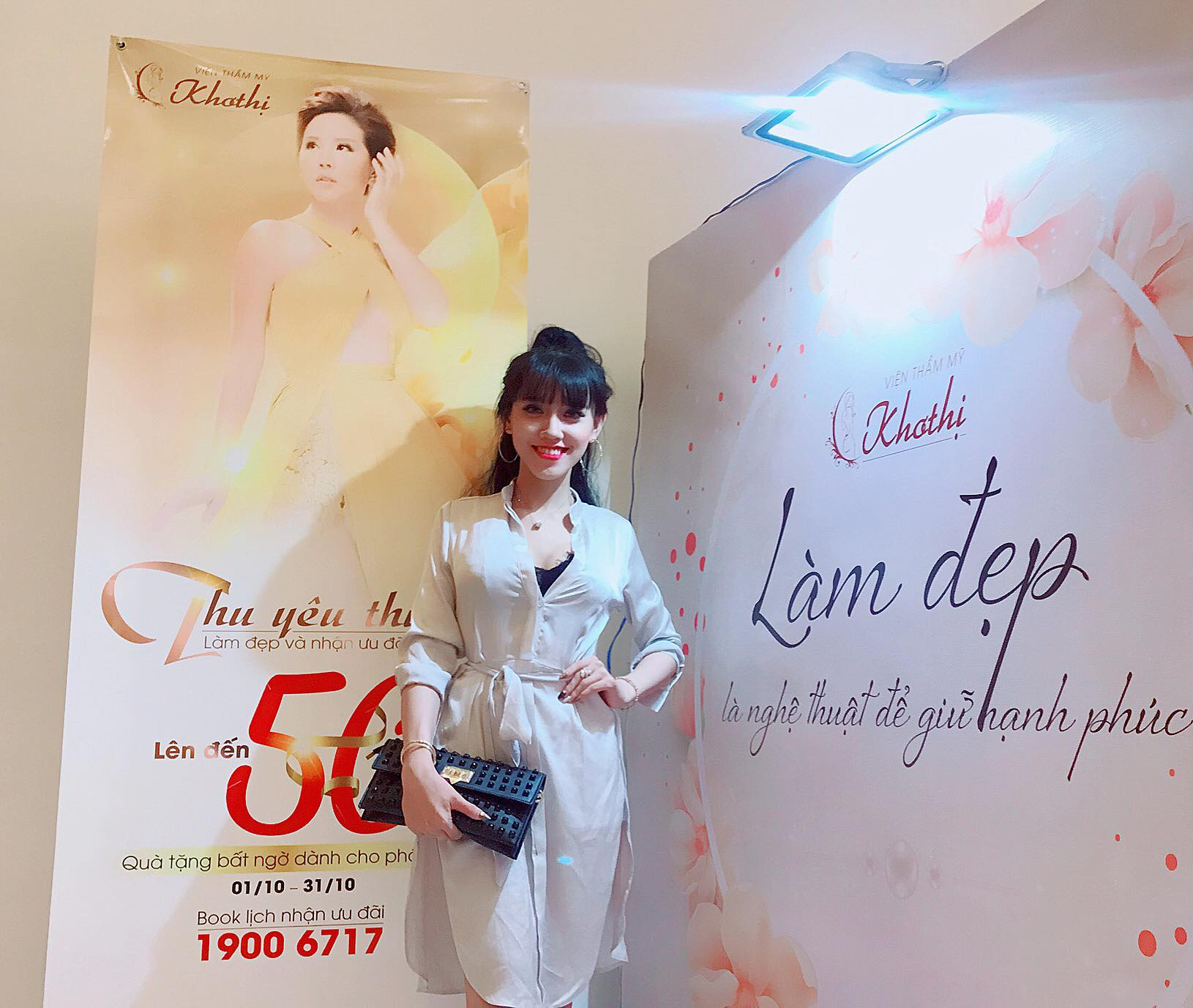 Cung Cấp Kol, influencer, hot face Review FB
