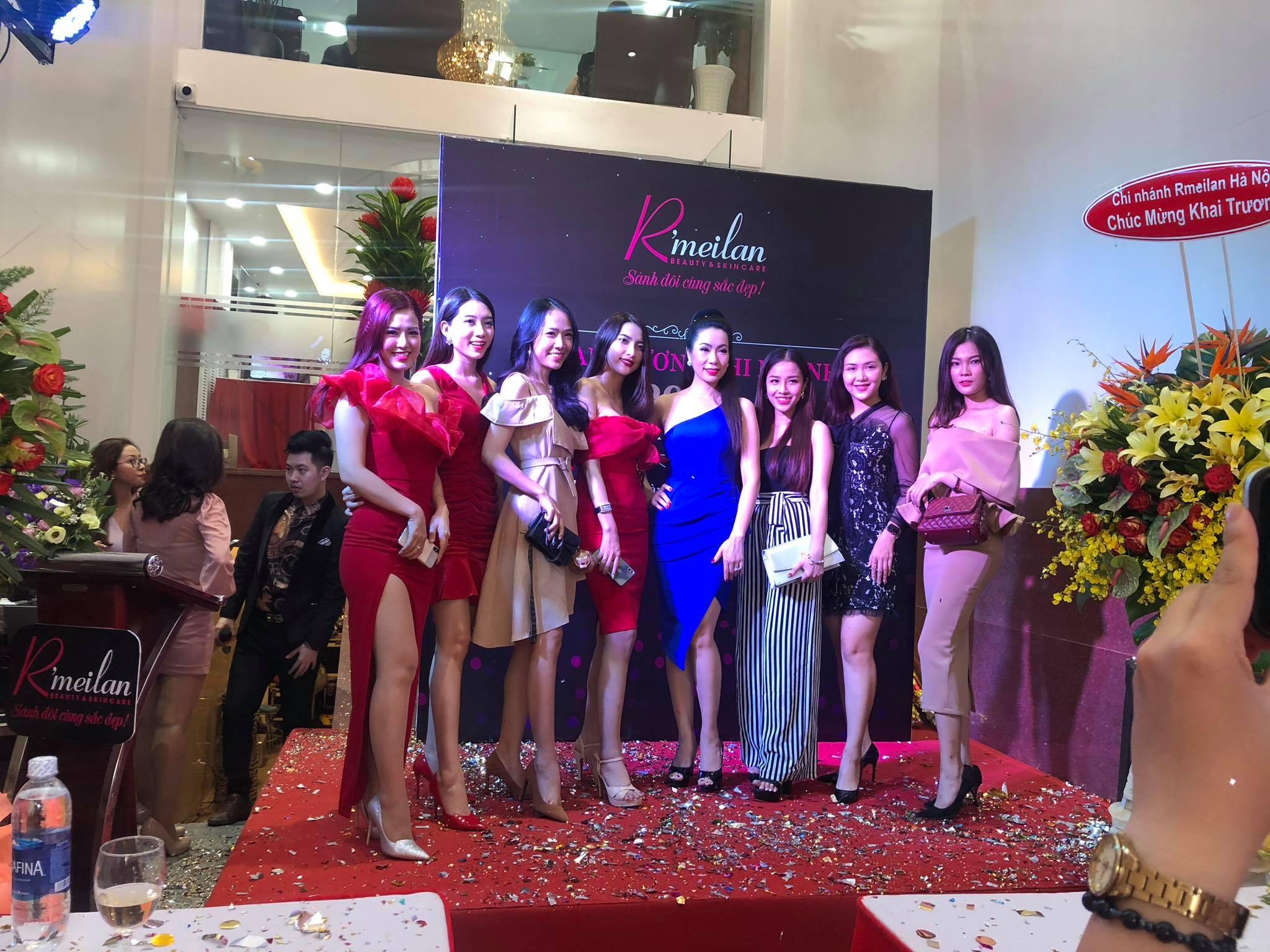 Cung cấp người mẫu dự sự kiện tại TP HCM
