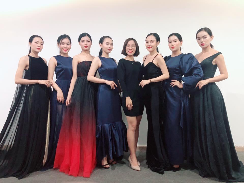 Cung cấp người mẫu chuyên nghiệp tại TP HCM